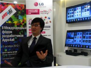 Джей Ку: LG Smart TV возможности и функции