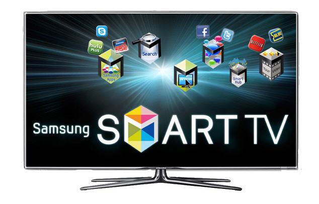 Обзор телевизоров с функцией 3D и Smart TV
