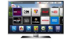 Премиум приложения LG Smart TV