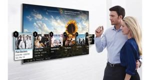 Телевизоры Samsung Smart TV имеют недостаток
