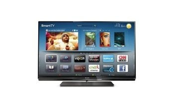 Smart TV от Philips