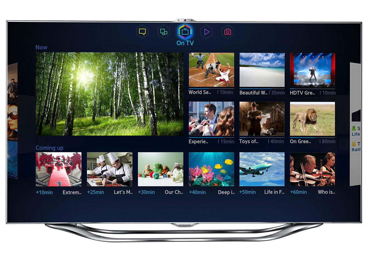 Стоить ли покупать Smart TV?