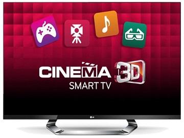 Телевизоры Smart TV