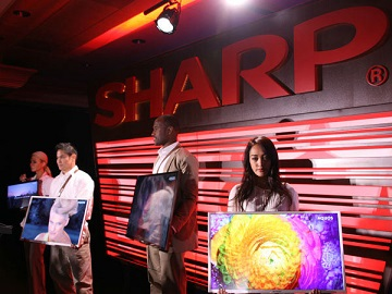 Sharp Smart TV