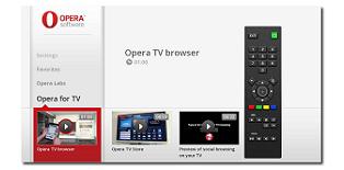 Opera TV Store