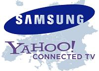Платформа Yahoo в качестве samsung smart tv приложения