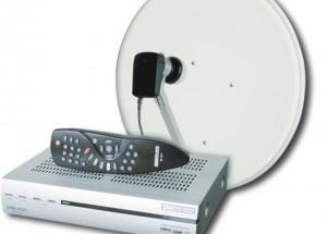Smart TV телевизоры и бесплатное спутниковое ТВ