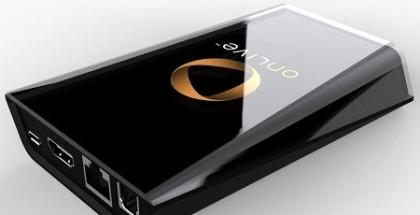 OnLive для Smart TV box
