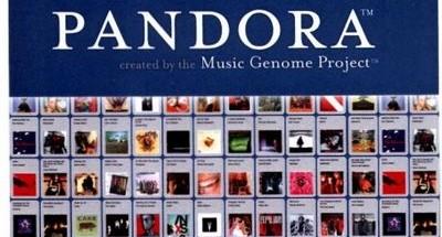Интернет-радио Pandora для Smart TV Box
