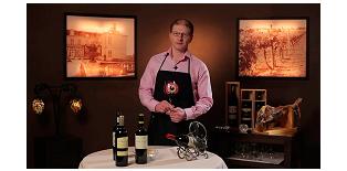 «Как выбрать хорошее вино»