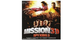 «Mission 3D»