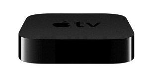 телевизионные приставки Apple TV