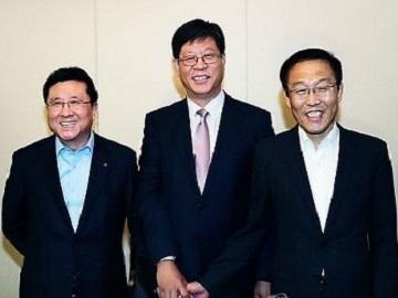 Сотрудничество компаний LG и Samsung