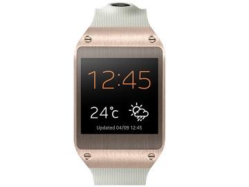"""""""Умные"""" часы Samsung уже на российском рынке"""