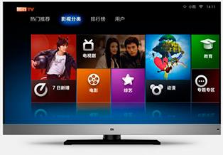 Xiaomi выпустит Smart TV в октябре