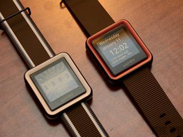 Google купила производителя «умных» часов