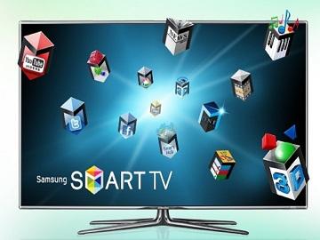 Samsung представила игру для Smart TV