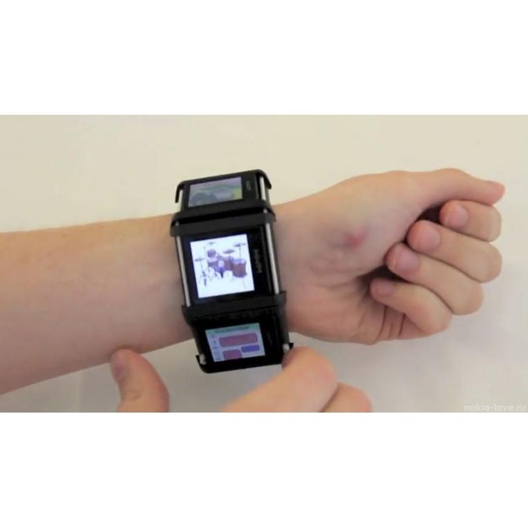 Умные часы Nokia и Microsoft - Описания, отзывы и цены на