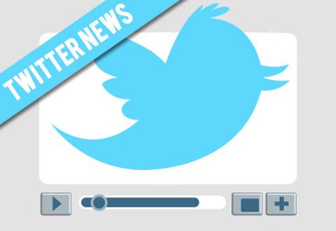 Просмотр телепрограмм через кнопку в Twitter'e