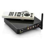 TV Box с пультом ДУ