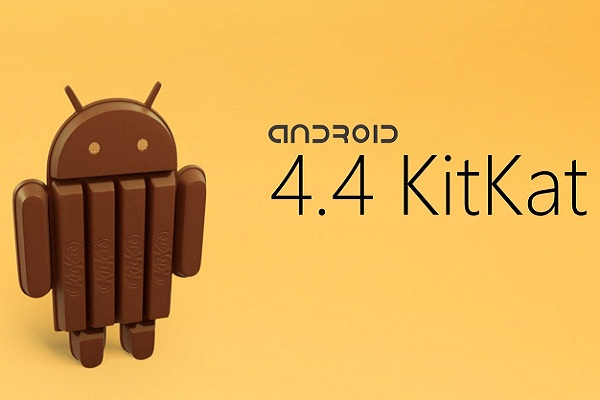 Android 4.4 KitKat от Google