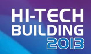 HI-TECH building