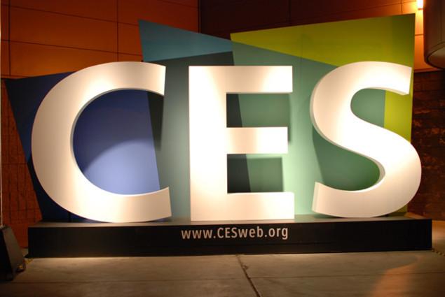 CES 2014: LG удостоилась 15 наград в различных номинациях