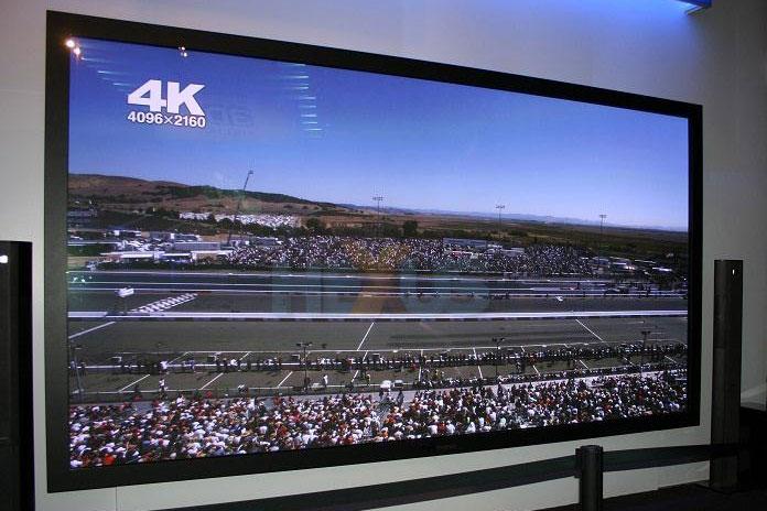 DEG и CEA будут совместно развивать технологию Ultra HD