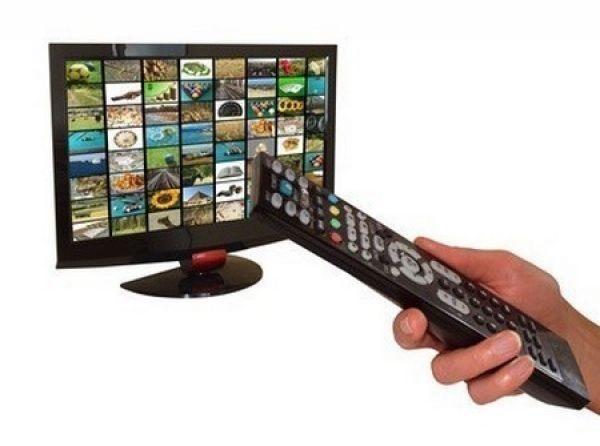 Подключить кабельное телевидение
