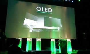 Sony и Panasonic уходят с рынка OLED TV