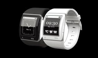 """""""Умные"""" часы от компании LG появятся в 2014 году"""
