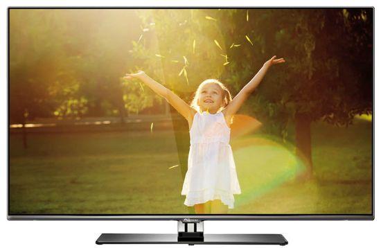 Новые модели телевизоров Pioneer