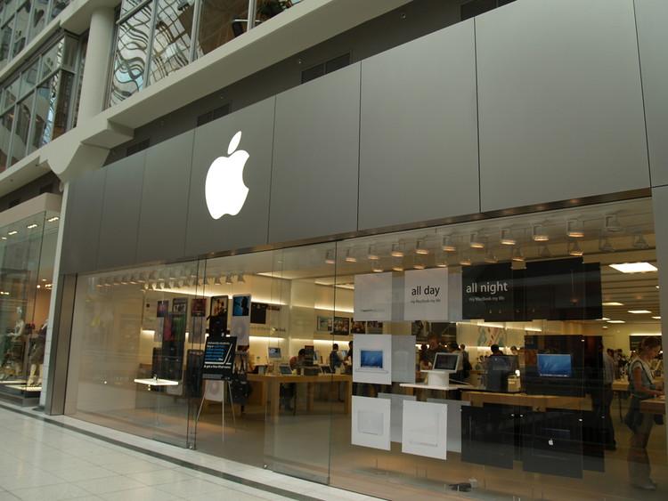 Apple продолжает поглощение мелких компаний