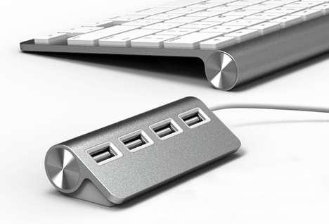 Идет разработка USB-разъема нового поколения