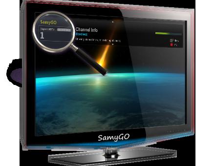 Запускаем Ubuntu и смотрим Torrent и Torrent-TV прямиком на Samsung SmartTV