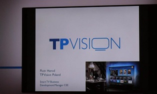 Компания TPV расширяет производство телевизоров