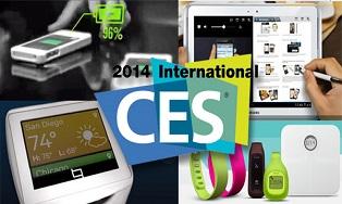 CES 2014: Audio новинки от LG