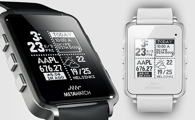 Элитные Smart-часы от дизайнера бренда Vertu