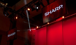 Full HD плеер Sharp c поддержкой аудиотехнологии WiSA