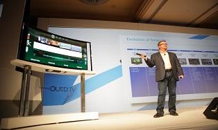 Samsung представила Smart TV SDK 5.0