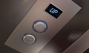 Microsoft разработала умный лифт