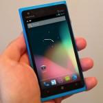 Nokia представит свой первый Android-смартфон на MWC 2014