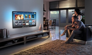 Philips Smart TV на платформе Android
