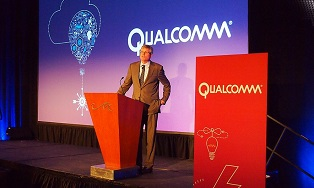 Qualcomm представила процессоры для Ultra HD TV