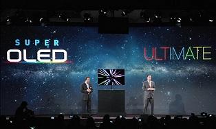 Samsung: цены на OLED TV останутся прежними