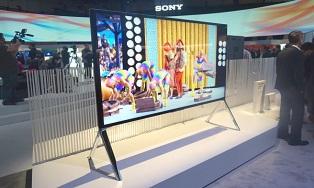 Sony KD85X9505