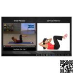 Fitness VOD