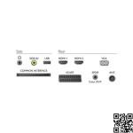 Интерфейсы Philips 42PFL3008T