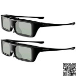3D очки Panasonic TX-PR50ST60