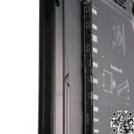 Интерфейсы Samsung UE40ES8007